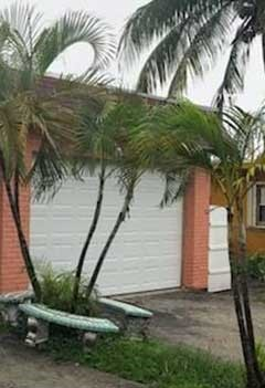 Garage Door Off Track Repair Service Cypress
