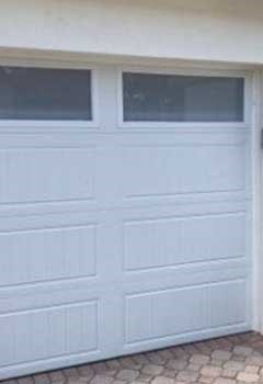 New Garage Door, Stanton