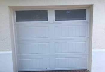 New Garage Door | Stanton